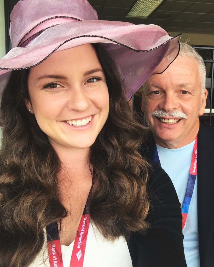 My Breeder's Cup Experience